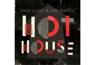 Chick Corea - Hot House - (CD)