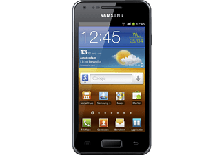 SAMSUNG Galaxy S Advance i9070 Zwart