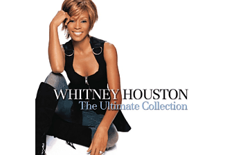 Whitney Houston - The Ultimate Collection | CD
