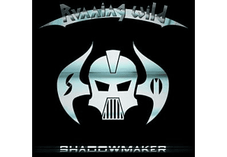 Running Wild - Shadowmaker (Limited) [CD + DVD Video]