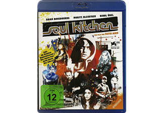 Soul Kitchen [Blu-ray]
