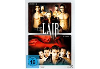 The Lair - Season 1 + 2 - (DVD)