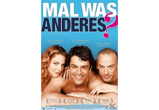 Mal was anderes? [DVD]