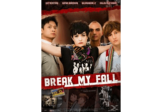 Break My Fall [DVD]