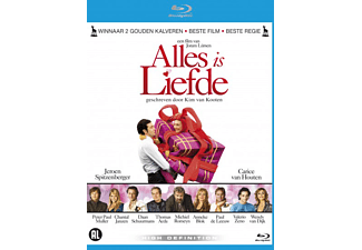 Alles is Liefde | Blu-ray