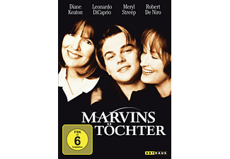 Marvins Töchter [DVD]