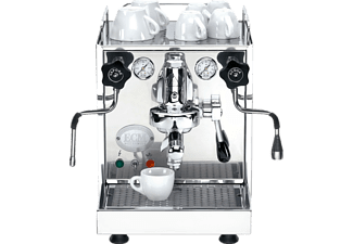 ECM 82044 Mechanika IV, Espressomaschine, 11 bar, Dampfdüse