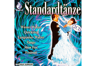 Various - World of Standardtänze - (CD)