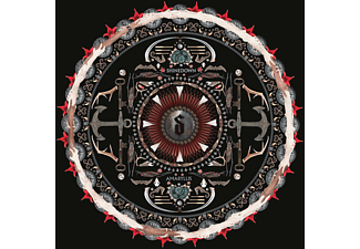 Shinedown - Amaryllis [CD]
