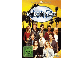 Melrose Place - Vol. 1 - (DVD)