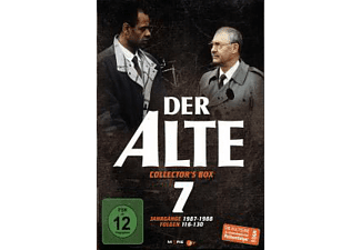 Der Alte - Vol. 7 (Collector's Box) - (DVD)
