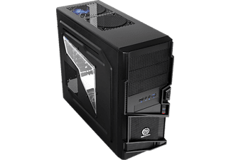 THERMALTAKE Commander MS-I USB 3.0 Midi Tower VN 400 A1W2N, Middle Tower