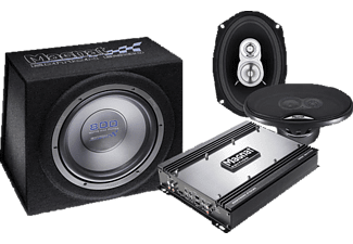 MAGNAT Edition Set 4693, Car HiFi Package