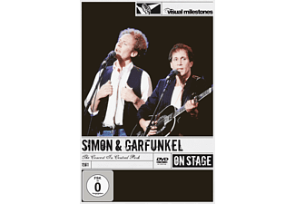 Simon & Garfunkel - The Concert in Central Park [DVD]
