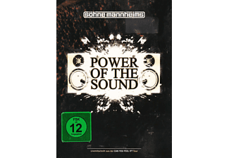 Söhne Mannheims - Söhne Mannheims - Power Of The Sound [DVD]