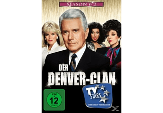 Der Denver-Clan - Staffel 6.2 [DVD]