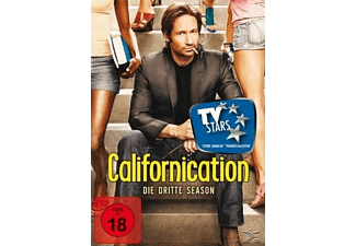 Californication - Staffel 3 - (DVD)