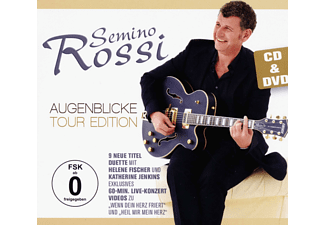 Semino Rossi - AUGENBLICKE (TOUR EDITION) [CD + DVD Video]