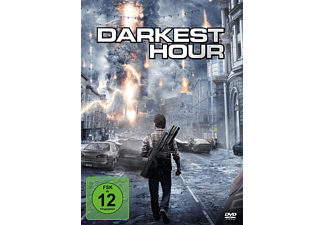 Darkest Hour Science Fiction DVD