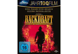 Backdraft  Jahr100Film [Blu-ray]