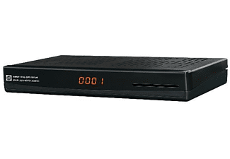 WISI OR181 IR DVB-S2 Receiver + ORF-Karte