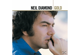Neil Diamond - Gold | CD