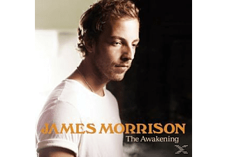 James Morrison - The Awakening [CD + DVD Video]