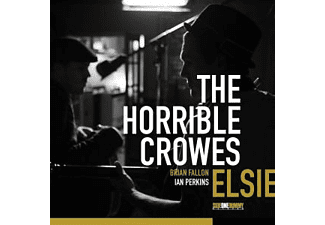 The Horrible Crowes - Elsie - (Vinyl)