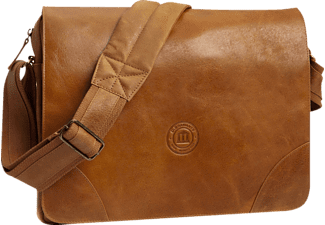 DBRAMANTE1928 Leather messenger