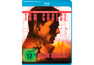 Mission Impossible - (Blu-ray)