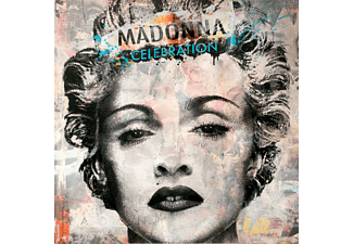 Madonna - Celebration Remastered | CD
