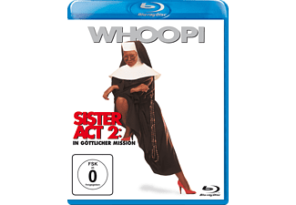 Sister Act 2 - In göttlicher Mission - (Blu-ray)