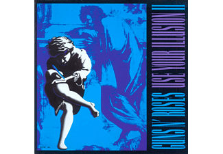 Guns N' Roses - Use Your Illusion Ii - (Vinyl)