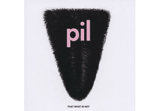 Public Image Ltd. - That What Is Not (2011 Remaster) [CD]