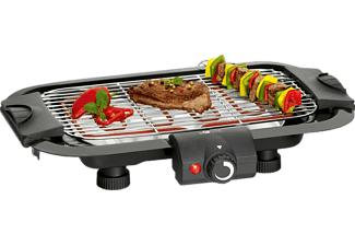 clatronic bq 3443 barbecue tischgrill raclette tischgrills media markt. Black Bedroom Furniture Sets. Home Design Ideas