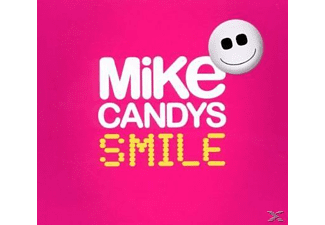 Mike Candys - Smile - (CD)