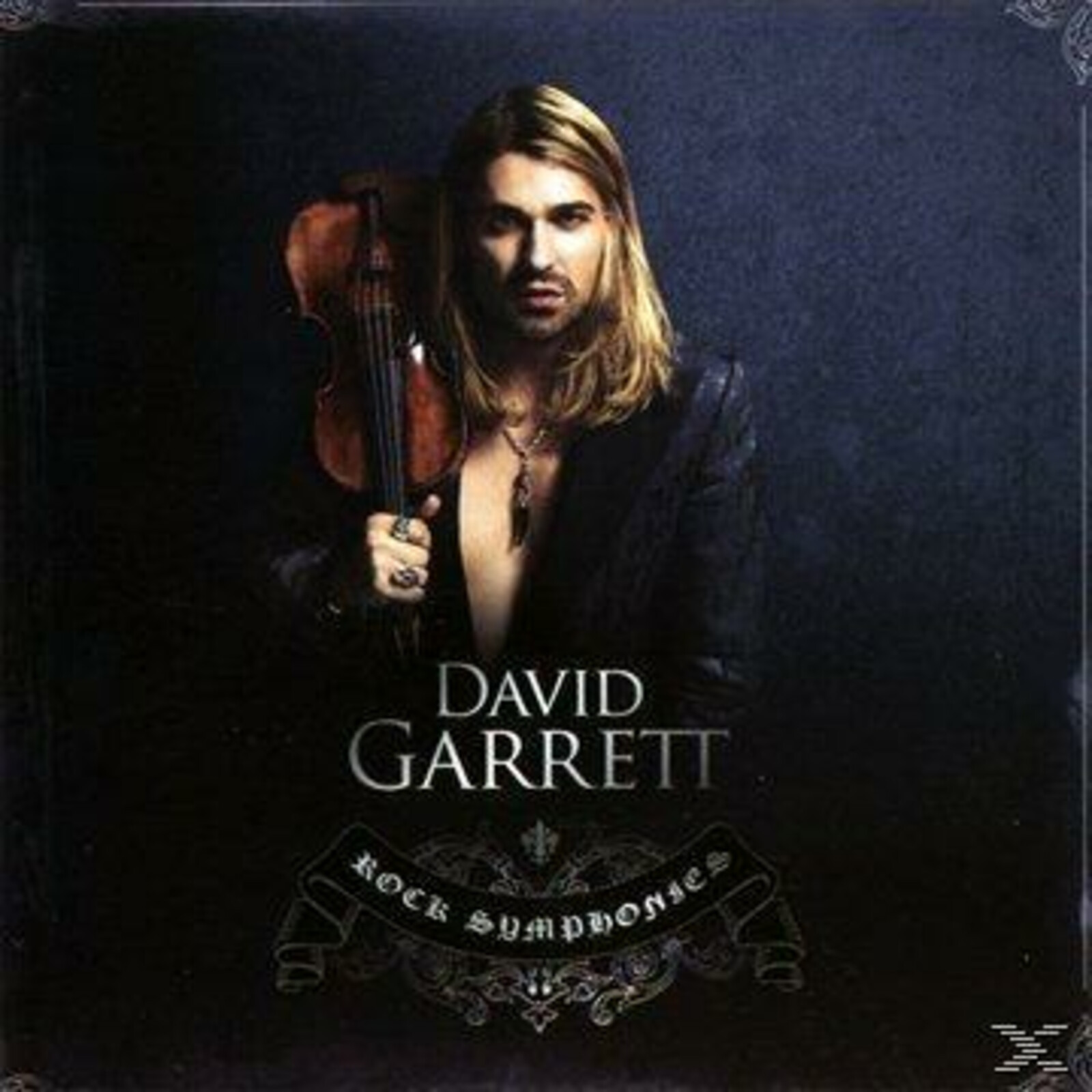 david garrett rock symphonies cd 28947826453 ebay. Black Bedroom Furniture Sets. Home Design Ideas