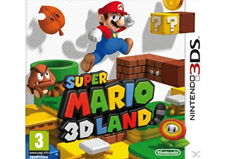 Super Mario 3D Land | 3DS