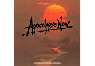 VARIOUS, OST/VARIOUS - Apocalypse Now [CD]