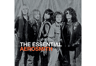 Aerosmith - The Essential Aerosmith - (CD)