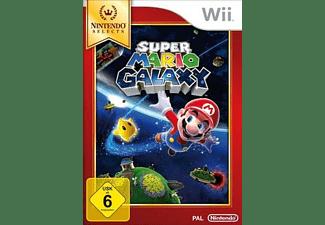 Super Mario Galaxy (Nintendo Selects) [Nintendo Wii]