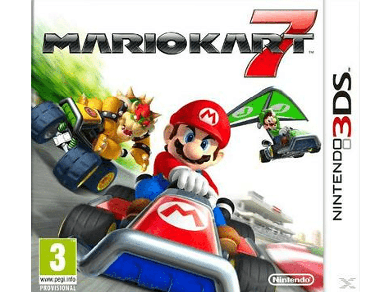 Mario Kart 7 Nintendo 3DS gaming games nintendo 2ds  3ds games gaming φορητές κονσόλες games 2ds  3ds gami