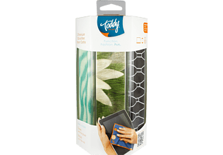 TODDY GEAR 3Pack Ikat blue/water lily/complex