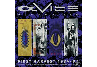 Alphaville - First Harvest 1984-92 - (CD)