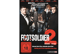 FOOTSOLDIER 2 [DVD]