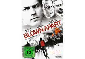 BLOWN APART - (DVD)
