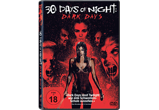 30 Days of Night: Dark Days - (DVD)
