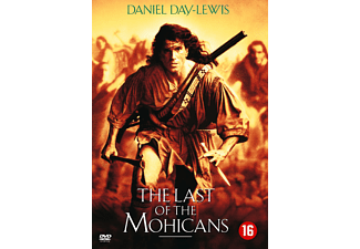 The Last Of The Mohicans | DVD
