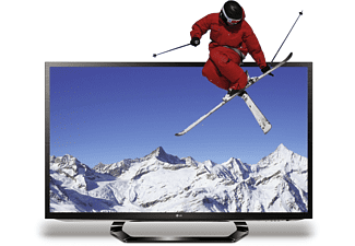 LG ELECTRONICS 42LM620S Cinema 3D LED LCD-TV