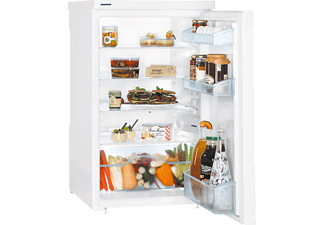 Kleiner Kühlschrank Weiß : Liebherr kühlschränke günstig kaufen bei mediamarkt